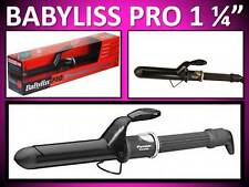 "BABYLISS PRO 1 1/4"" PORCELAIN CERAMIC SERIES 430° SPRING CURLING IRON BABP125S"