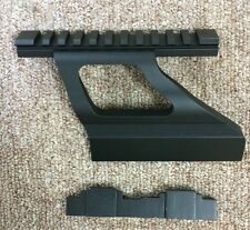 GSG Scope Mount / Tactical Side Mount W/ Picatinny / Weaver Rail / NEW / Low $$$