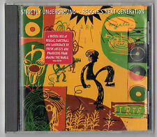 Strictly Underground: Reggae's Next Generation (CD, Oct-1996, Atlantic (Label))