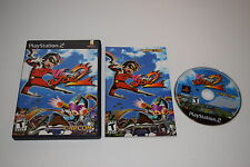 Viewtiful Joe 2 Sony Playstation 2 PS2 Game Complete Tested