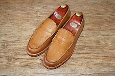 Brand New & Rare Grenson Wilson leather Slip-On Loafers UK 10.5 EU 44.5 RRP £195