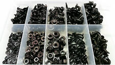 NUT & BOLT KIT 375 PCS SUIT TOYOTA COROLLA,AE86,AE71,KE70,CELICA,MR2,PANEL BOLTS