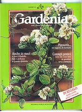 GARDENIA NUM. 98 GIUGNO 1992 MONDADORI FIORI PIANTE ORTI GIARDINI