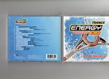 DJ Energy - Energy 09 - Trance The Annual - CD MIXED - NEUWERTIG TBA SWITZERLAND