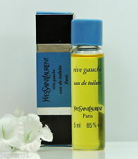YSL Yves Saint Laurent rive gauche Miniatur 5 ml EDT