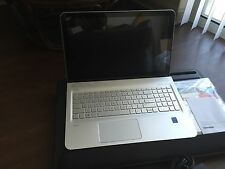 Hp Envy M6 Notebook