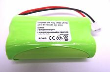 TOMY SRV400 BABY MONITOR RECHARGEABLE COMPATIBLE BATTERY 2.4V 1800mAh