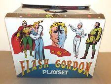 AWESOME FLASH GORDON PLAYSET FROM MEGO 1977