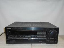Kenwood KR-V9020 Audio / Video AM-FM Stereo Receiver Amplifier