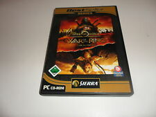 Pc war of the ring-la ringkrieg [best-seller series]