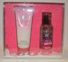 Victoria`s Secret Bombshell fragrance lotion & scented body mist NEW GIFT SET