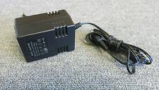 Sf41-0751000dg EURO 2 PIN PLUG AC Alimentatore Caricabatterie Adattatore 12V 500mA