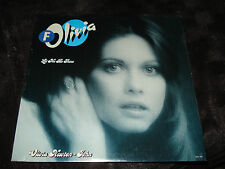 FACTORY SEALED 1973  OLIVIA NEWTON JOHN LET ME BE THERE MCA 389 NEW