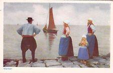 PAYS-BAS HOLLANDE NEDERLAND MARKEN 1