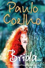 Brida by Paulo Coelho NEW