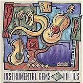 Various Artists Instrumental Gems of the Fifties CD