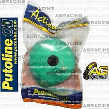 Putoline Pre-Oiled Foam Air Filter For Honda CR 125 2005 05 Motocross Enduro New