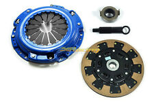 FX HD KEVLAR RACE CLUTCH KIT HONDA ACCORD PRELUDE ACURA CL F22 F23 H22 H23