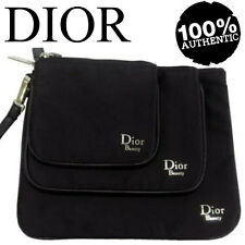100% AUTHENTIC Ltd Edition DIOR COUTURE BEAUTY Large~Medium~Small TRIO BAG SET
