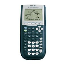 Texas Instruments - TI-84 PLUS Advanced Graphic Calculator - Retail Packaged