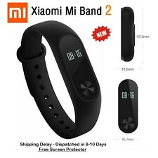 100% original Xiaomi Mi band 2 smartwatch with heart rate monitor Miband2