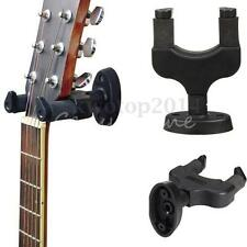 Adjustable Guitar Hanger Hook Holder Wall Mount Display For Guitars Bass Violin