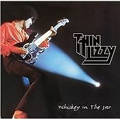 Thin Lizzy - Whiskey in the Jar [Spectrum] (1998)