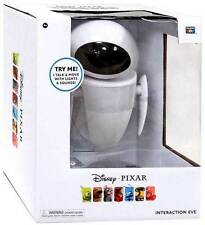 Disney Pixar THINKWAY TOYS EVE INTERACTIVE interaction WALL-E (no batteries)