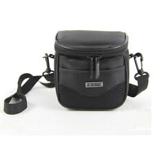 Weather Proof Portable Soft Carry Case for Super Zoom Bridge Digital Cameras Bag