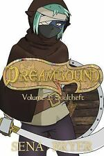 Dreambound: Dreambound, Vol. 2 : Soultheft by Sena Bryer (2015, Paperback)