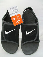 Nike Sunray Adjust Sandals KIDS UK 12.5 US 13C EUR 31 REF 2546