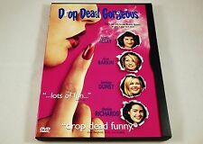 Drop Dead Gorgeous DVD RARE OUT OF PRINT VERSION Kirstie Alley, Ellen Barkin
