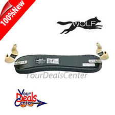 Genuine Wolf Forte Primo Violin Shoulder Rest 4/4-3/4