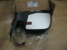 NOS 1994-2006 Ford E150 E250 E350 E450 LH Power Door Mirror F4UZ-17683-B OEM