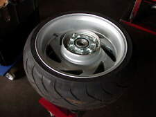 VZR 1800 Hinterrad felge rad, vl 1800 , m 1800 rear wheel, suzuki vzr