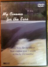 My Cinema for the Ears (DVD, 2002)