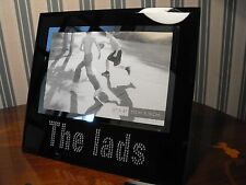 MATES PHOTO FRAME / FRIENDS / BROTHERS / STAG PHOTO FRAME THE LADS PHOTO FRAME