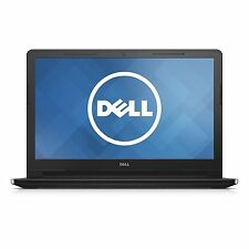 "BRAND NEW! DELL INSPIRON 3452 14"" HD LED LAPTOP BLACK WIN 10 SEALED!"
