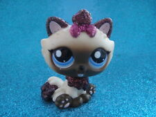 ORIGINAL LITTLEST PET SHOP cat  2143 Shipping with Polish