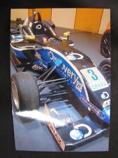 Photo van Amersfoort Racing Dallara F311 2012 #3 Dennis van der Laar (NED) #1