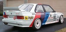 Bmw m3 e30-partes Motorsport catálogo-grupo a/DTM-Parts Catalogue