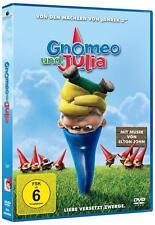 Gnomeo und Julia (2011)