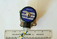 """DC 12V Electric Solenoid Valve Switch Water Air 1/2"""" Brass Normally Closed N/C"""
