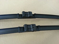 Holden Astra AH 2005-2012 Soft Windscreen Wiper Blades A Pair