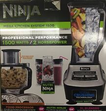 Ninja 1500 Mega Kitchen System ***USED**