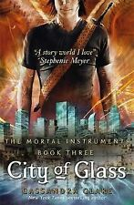 CITY OF GLASS / THE MORTAL INSTRUMENTS BOOK 3 / CASSANDRA CLARE 9781406307641