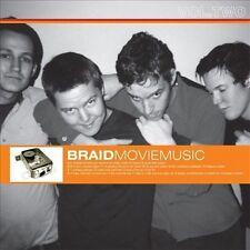Braid Movie Music 2 180g w/download vinyl LP NEW sealed