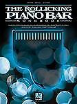 The Rollicking Piano Bar Songbook (Piano/Vocal/Guitar Songbook), , Good Book