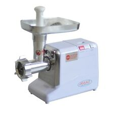 HAKKA G50 #12 Electric Meat Grinder Butcher Shop 3 Cutting Blades
