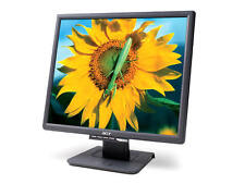 "Acer AL1706 A  17"" LCD Monitor w/ VGA And Power Cable For PC Computer"